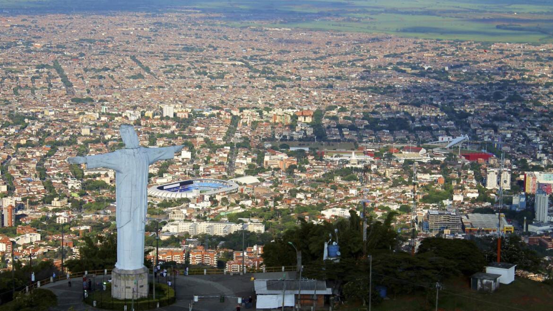 Nuestros destinos – de Popayán A Cali